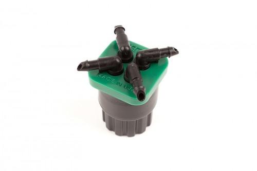 EPCB20 - 20 gph/outlet, 4 Outlet PC Bubbler