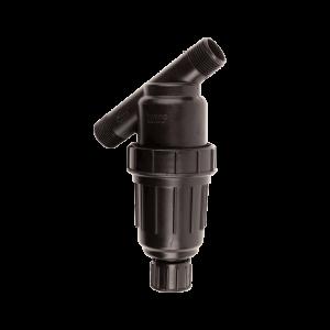 Filters and Pressure Regulators